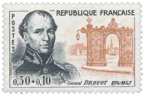 Général Antoine Drouot (1774-1847)