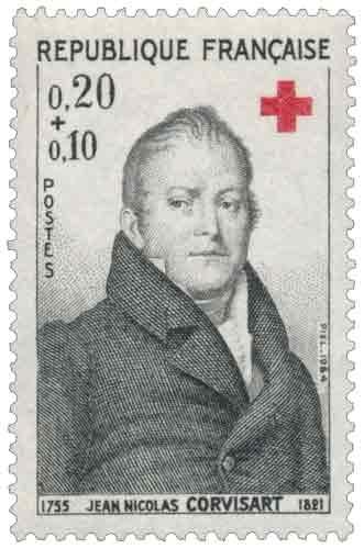 Jean-Nicolas baron Corvisart