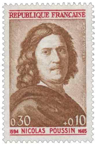 NICOLAS POUSSIN 1594-1665