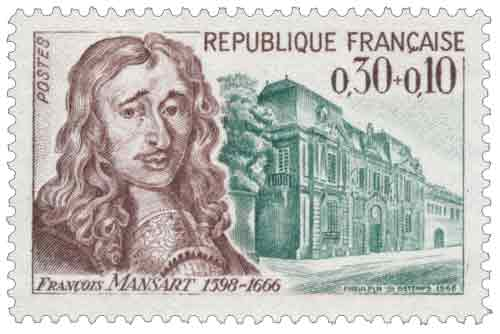 François Mansart (1598-1666)