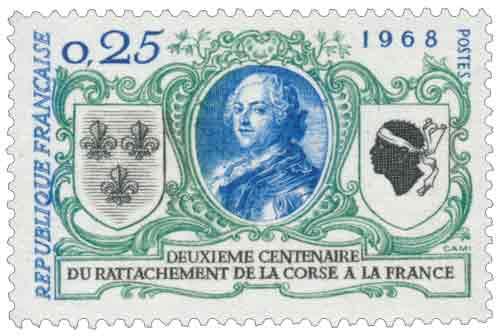 Bicentenaire du rattachement de la Corse à la France