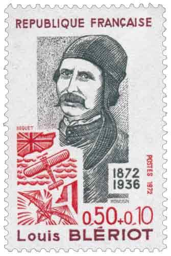 Louis Blériot (1872-1936)