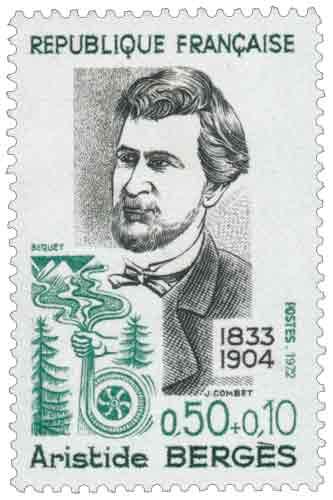 Aristide Bergès (1833-1904)