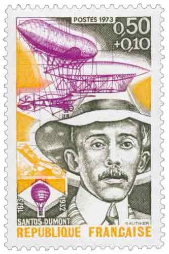 Santos-Dumont (1873-1932)