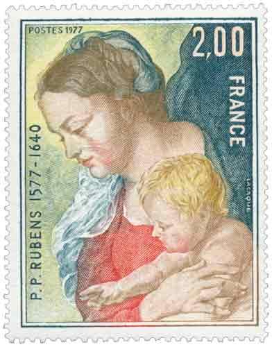 400e anniversaire de la naissance de Pierre Paul Rubens