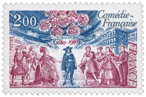 Comédie-Française 1680-1980
