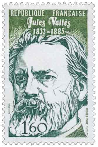 Jules Vallès (1832-1885)
