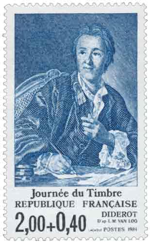 Denis Diderot (1713-1784)
