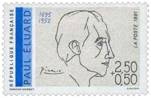 Paul Éluard (1895-1952)