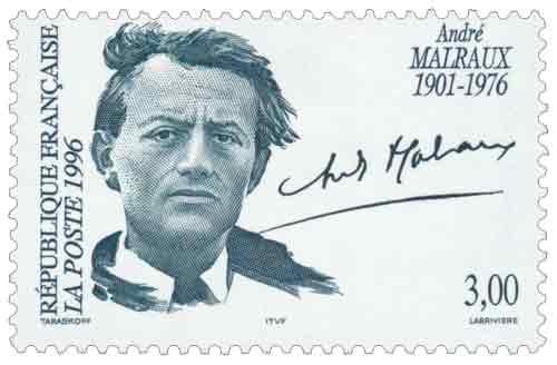 1996 André MALRAUX