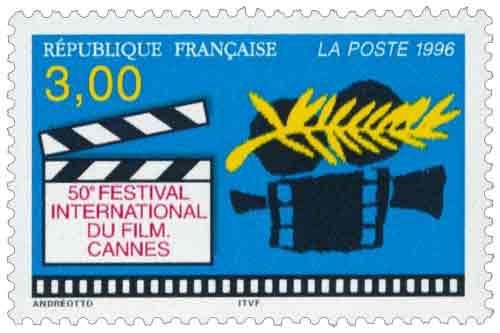 50e Festival international du Film de Cannes