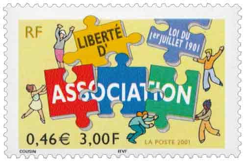 LOI DU 1er JUILLET LIBERTÉ D'ASSOCIATION