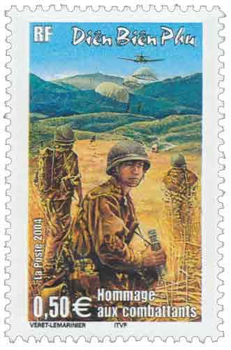 Bataille de Diên Biên Phu (Vietnam)