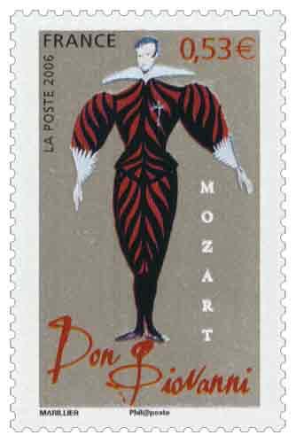 Les opéras de Mozart : Don Giovanni