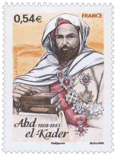 Abd el-Kader (1808-1883)