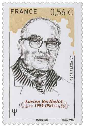 Lucien Berthelot