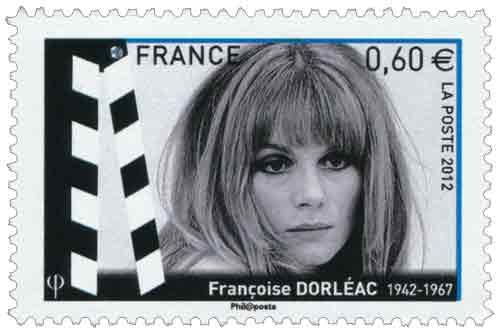 Les acteurs de cinéma : Françoise D'Orléac