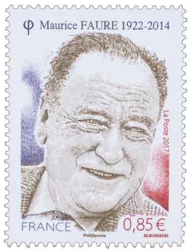 Maurice Faure
