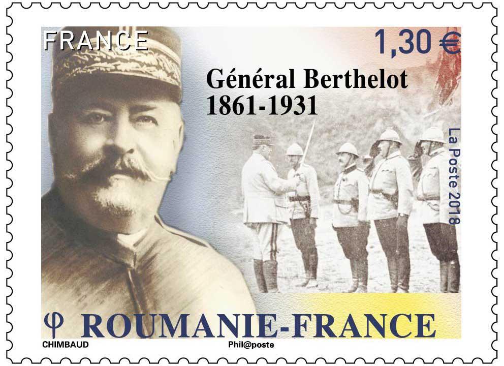 Général Henri Berthelot
