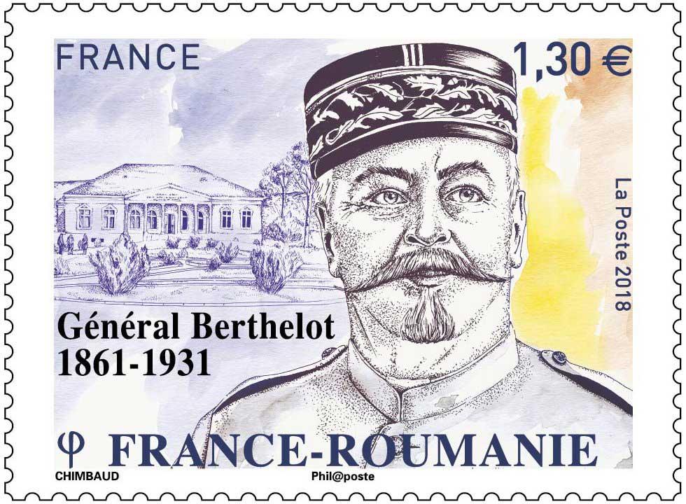 Henri Berthelot (1861 -1931