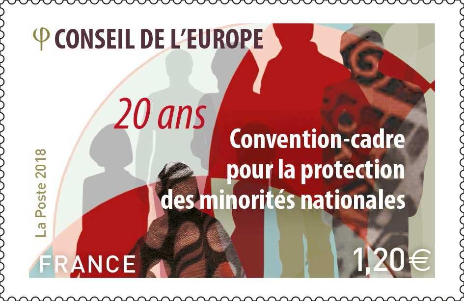 Convention-cadre pour la protection des minorités nationales 20 ans