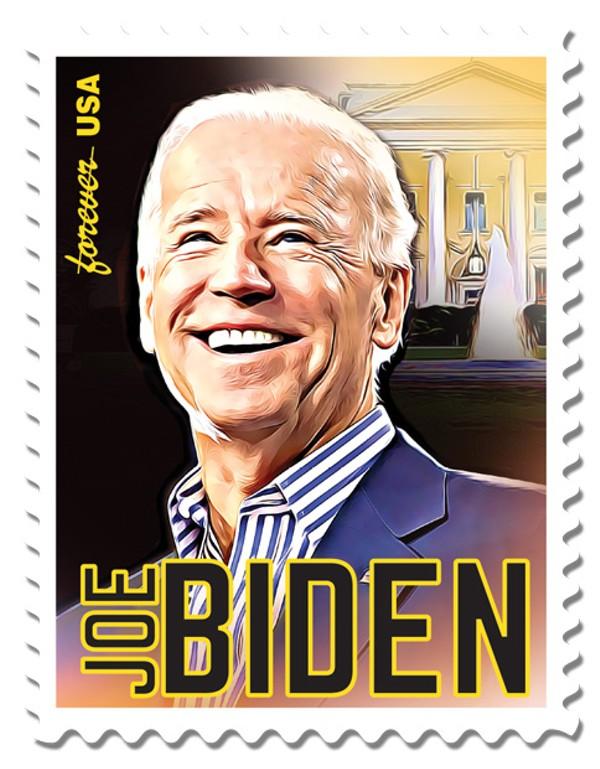 Journée d investiture de Joe Biden