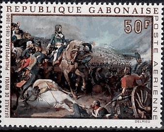 Bonaparte à Rivoli