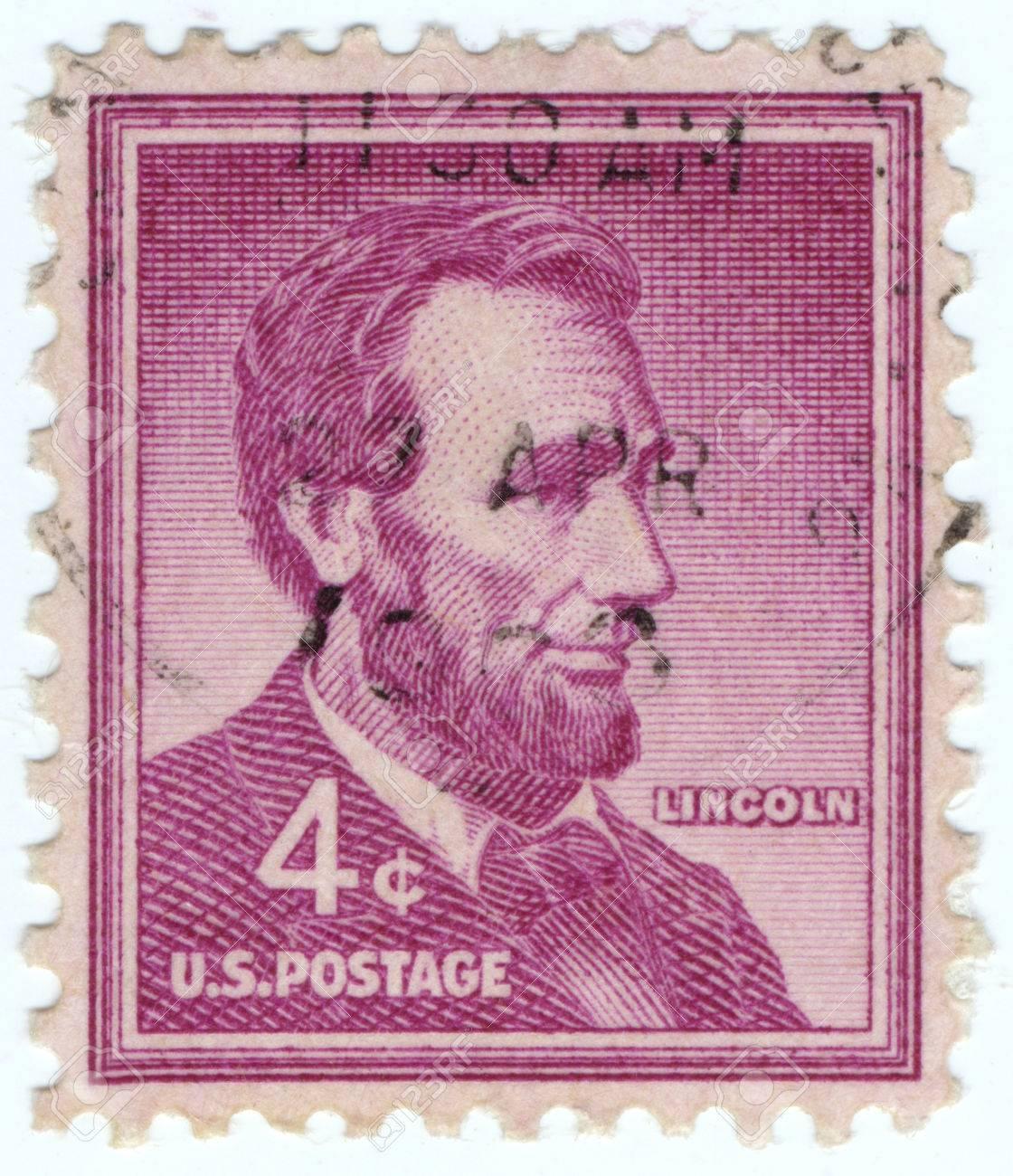 Timbre Lincoln